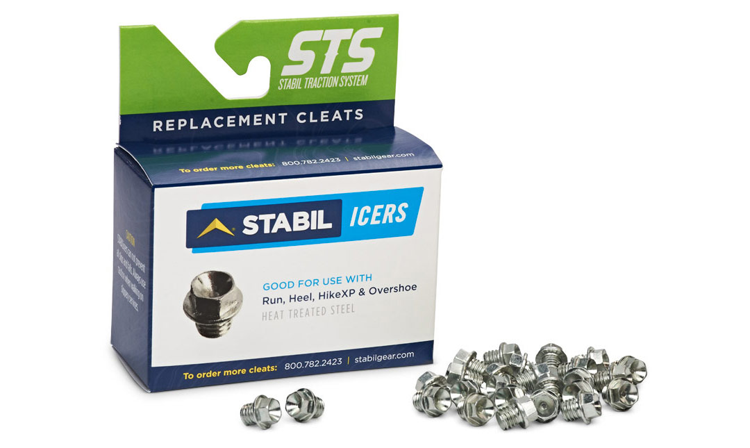 Replacement cleats and packaging